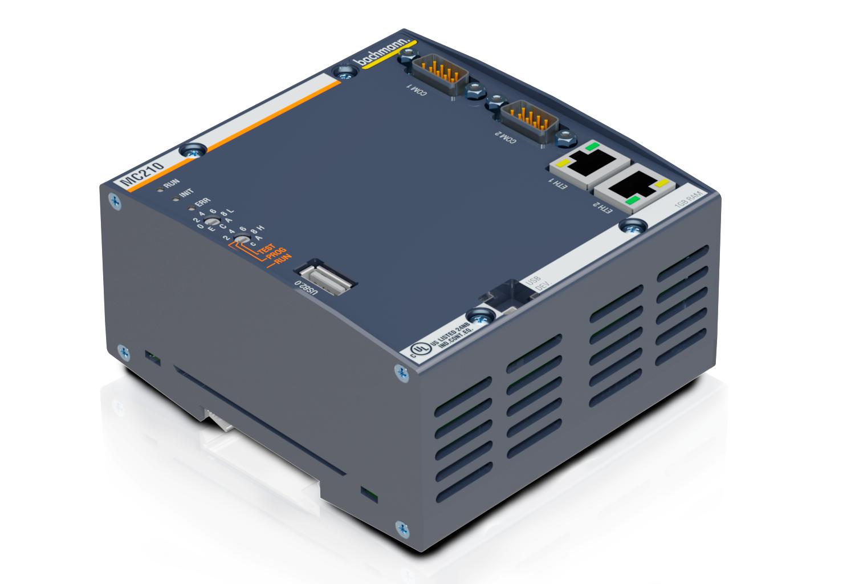 Jenbacher Retrofit « AVAT Automation GmbH